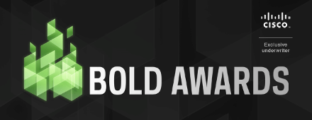 NextGov Bold Awards